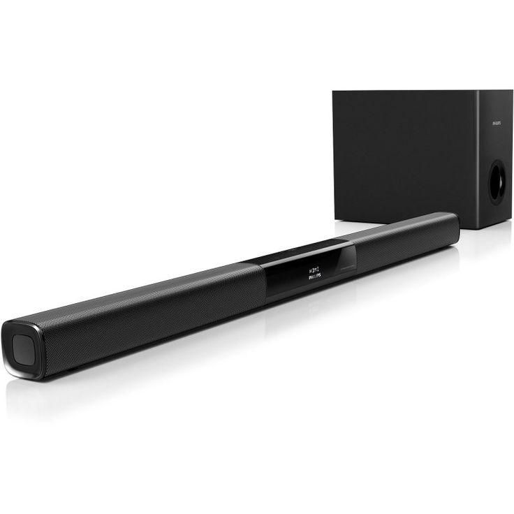Tulajdonságok: Hang: Virtual Surround Sound , Magas és mély hangok szabályozása Hangrendszer: Dolby Digital Hangszóró kimeneti teljesítmény: 30 W x 2 Mélynyomó kimeneti teljesítmény: 60 W Összteljesítmény RMS @ 30 ...