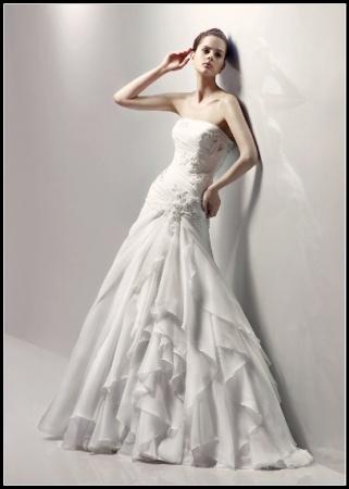 83 Best Wedding Dresses Images On Pinterest
