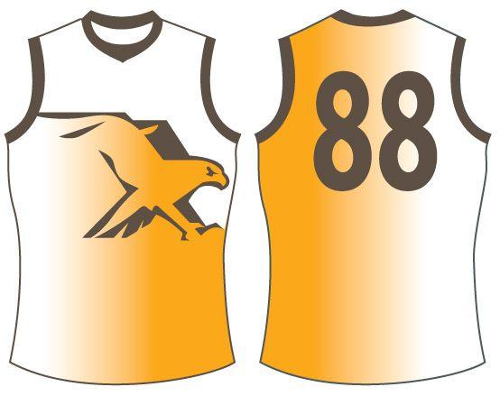Hawk-AFL-Jersey