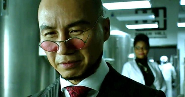 Mr. Freeze and Hugo Strange Unleashed in 'Gotham' Season 2 Trailer -- B.D. Wong joins the rogues gallery of 'Gotham' villains as Hugo Strange, in a trailer and photo from the midseason premiere on February 29. -- http://tvweb.com/news/gotham-season-2-photo-bd-wong-hugo-strange/