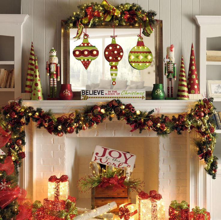 17 best images about christmas decor sales deals on for Christmas decorations home bargains