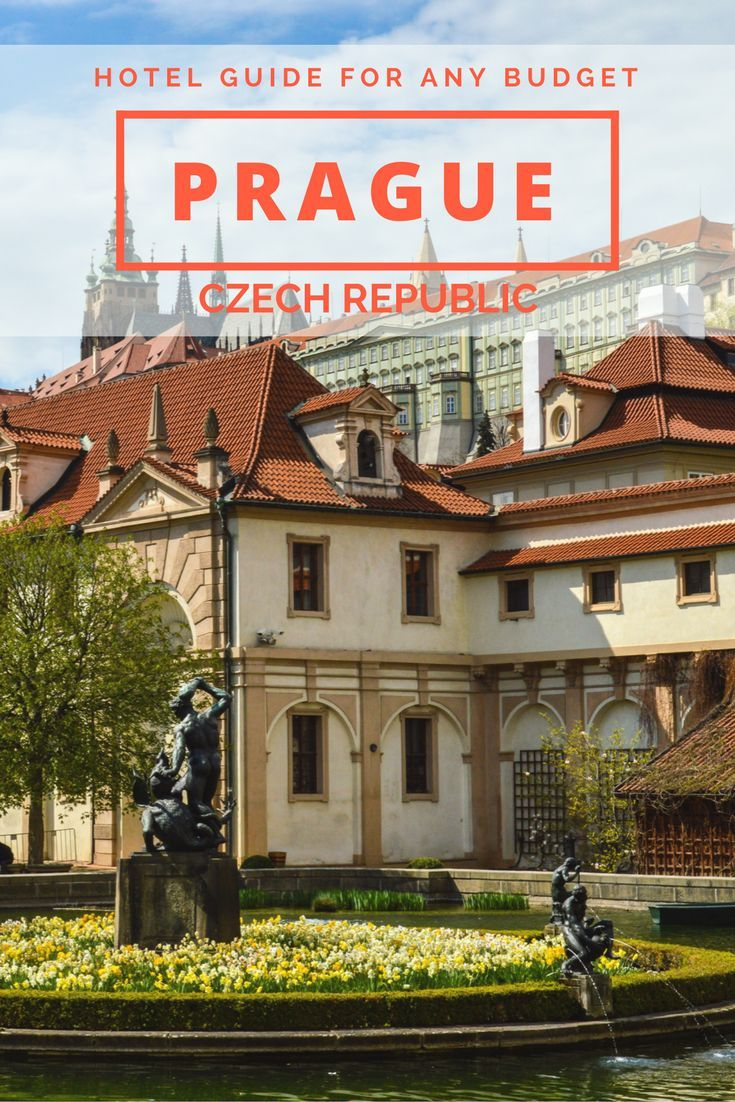 Looking for the best hotels in Prague? We are here to help! Prague is an incredible destination for everyone from budget travelers, to families, to couples, to business travelers. As such, there are hotel options for every budget in the city of a hundred