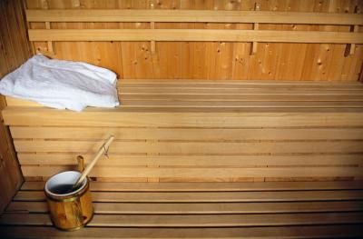 Benefits of a Sauna Room