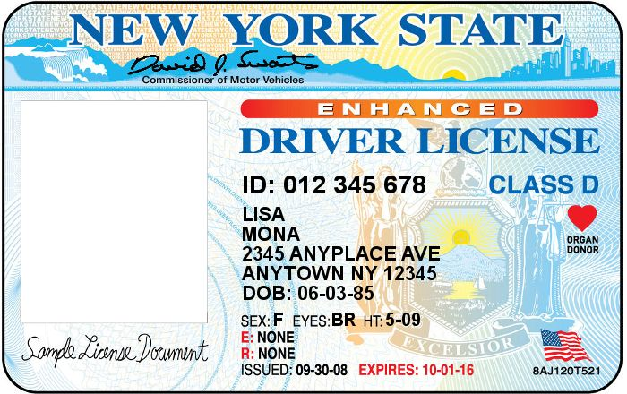 33 best driver license templates photoshop file images on for Louisiana id template
