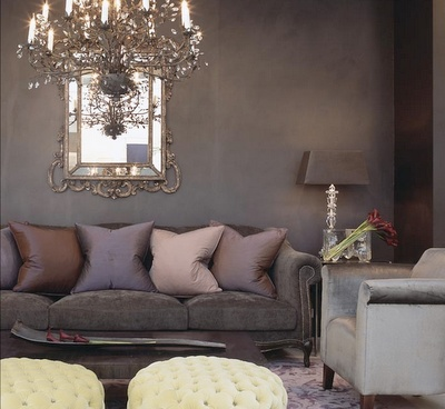 Pink & Taupe Room Interiors « Home Stager, Stylist & Organiser in York, North Yorkshire, UK