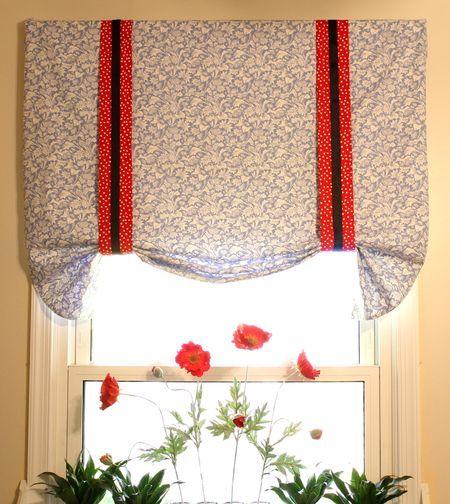 Window Treatments: Ideas & DIY