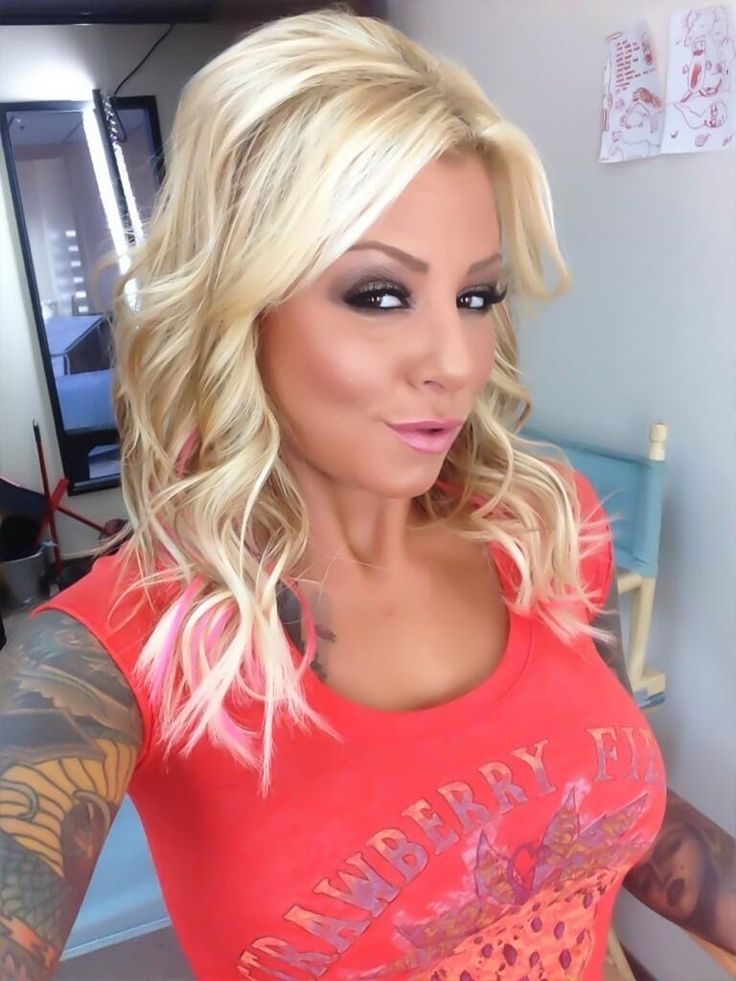 Britney Shannon Nude Photos 30