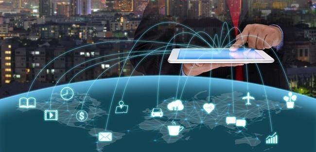 Internet das coisas será ainda maior do que onda dos celulares