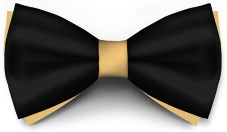 Papiox.ro recomandă papionul Negru Cu Blond Venetian Saten din categoria Evenimente cu materiale: Negru Saten, Blond Venetian Saten