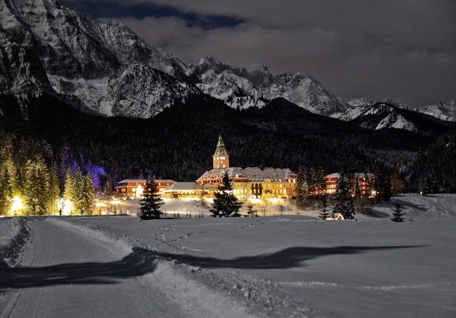 23 best schloss elmau images on pinterest bavaria for Designhotel oberbayern