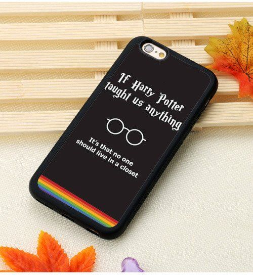 e018427c8c8 LGBT Harry Potter iPhone Phone Case - Gay And Lesbian Pride in 2019 | Phone  cases | Harry potter phone case, Harry potter iphone case, Iphone phone  cases