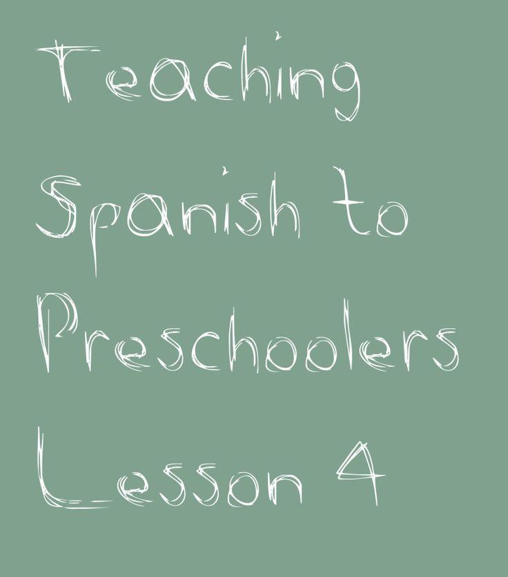 how to teach spanish online