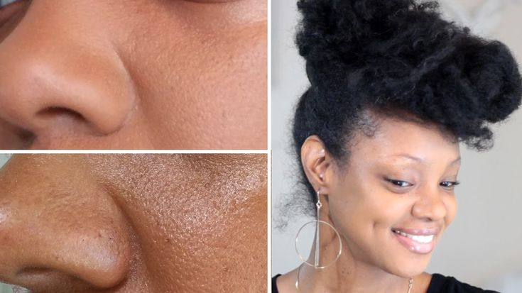 My Poreless Skin Foundation Routine! Oily Skin Edition!