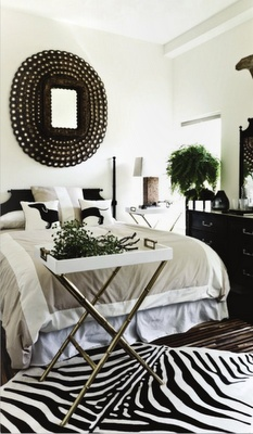 beautiful bedroomlove black white tan. def want to redo my bedroom in black and white with zebra accents or the beautiful bedroomlove tan