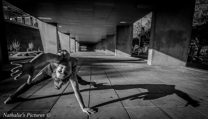 Yoga, fotografie