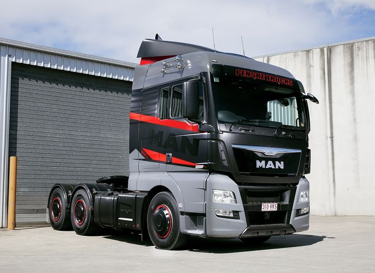 All-new MAN prime mover ordered by GTS Freight Management… We got along to the Australian launch of the all-new MAN TGX‐D38 and it looks like we haven't been the only ones impressed by the new [...]
