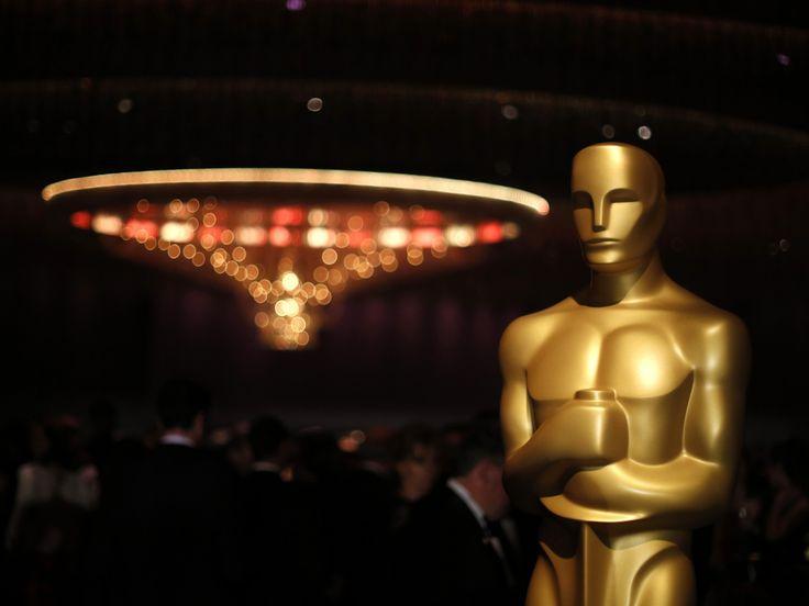Nominados a los premios Oscar 2016