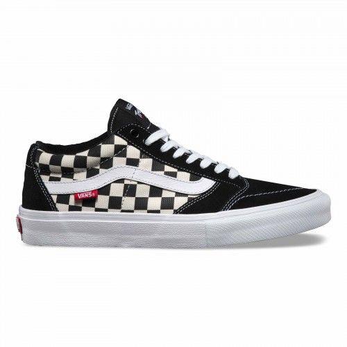 Zapatillas Vans Tnt Sg Checkerboard