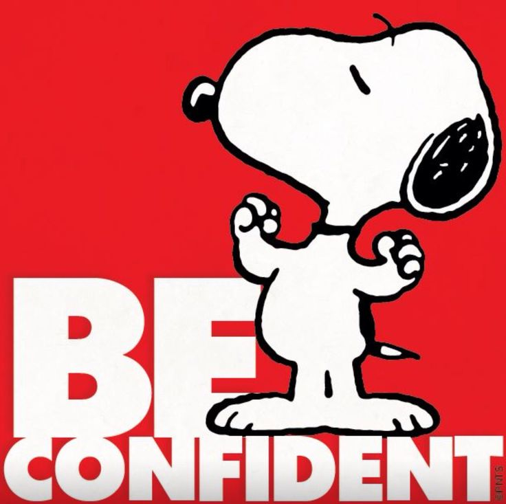 Snoopy needs to remind me of important things!