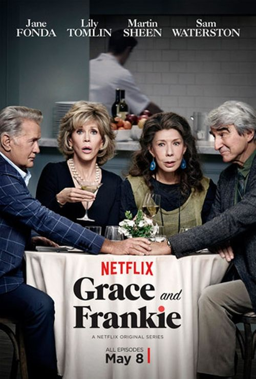 Clothes, Fashion and Filming Locations from Grace and Frankie | TheTake