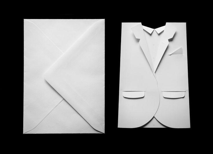 Daniel Carlsten - Acne Paper Invite