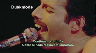 Bohemian Rhapsody - Queen [Subtitulos Español][Traducido]