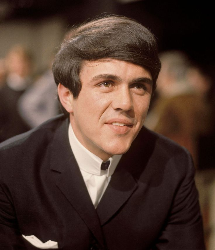 THE DAVE CLARK FIVE - MUSIC PHOTO #8