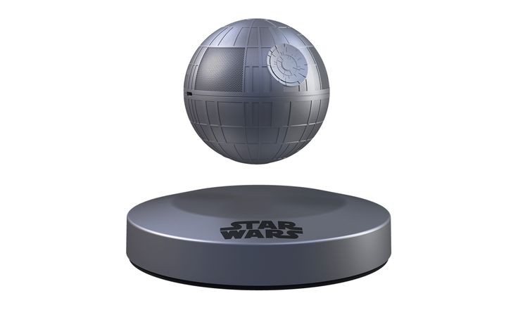 Branded in that classic Star Wars style, these Star Wars speakers are the creme de la creme of the star wars speaker market. Don't miss out this Christmas, preorder now to avoid the incredible wait times and shipping delays. Contact Plox today!
