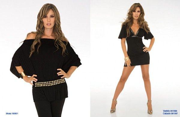 Fotos Mujeres Hermosas - Claudia Bahamon