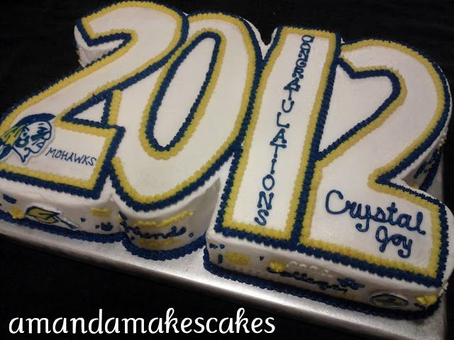 pictures of graduation cakes for boys | Graduation Cakes Archives - Amanda Makes Cakes