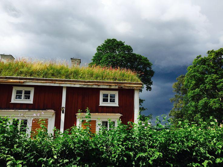 Siggebohyttan. Bergslagen. Sweden. Sverige.