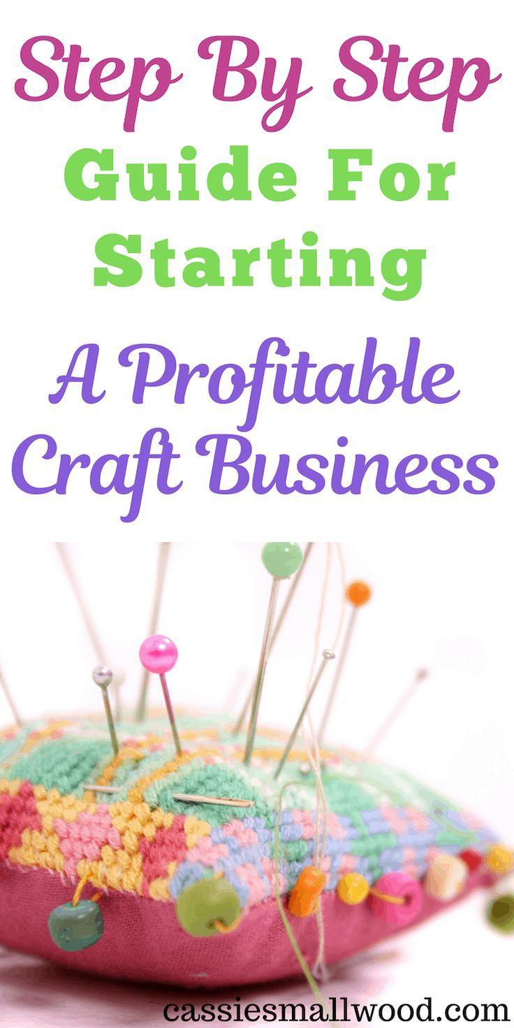 Selling Crafts Handmade Selling Crafts Handmade Verkauf Von
