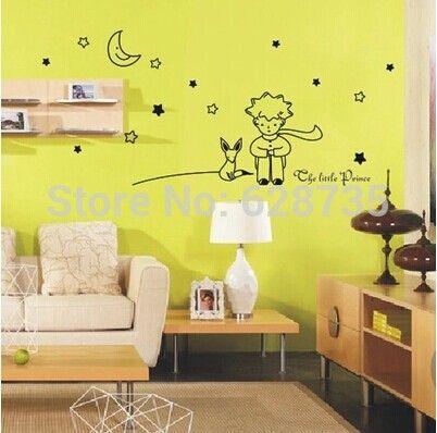 25 best ideas about calcoman as para el cuarto del beb for Calcomanias para dormitorios