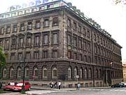Petschek's Palace, once the headquarters of the Nazi secret police | Radio Prague