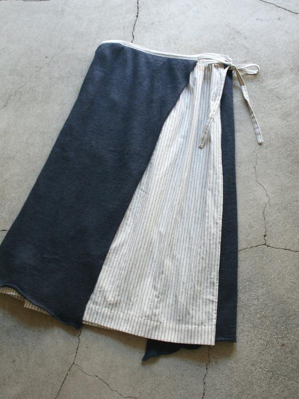 GentryLinen 裏付スカート