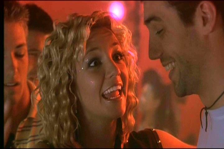 Anson Mount and Britney Spears in Paramount's Crossroads - 2002