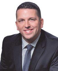 Insurance Agent Erik LaChance