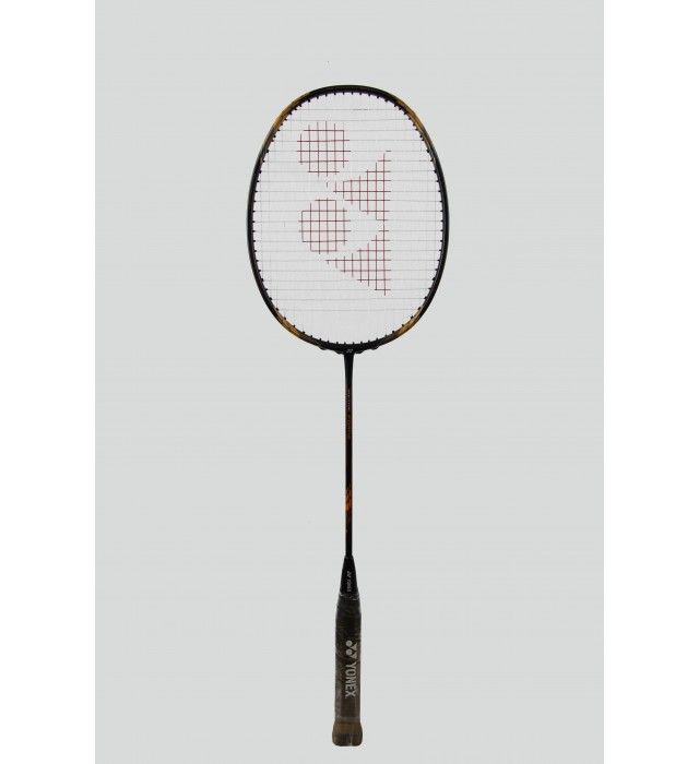 Yonex Voltric Force Badminton Racket (Black, 2015)
