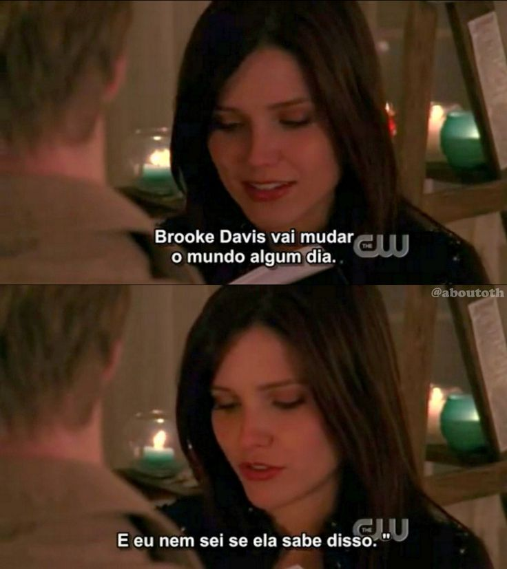 Frases One Tree Hill (@AboutOTH) | Twitter
