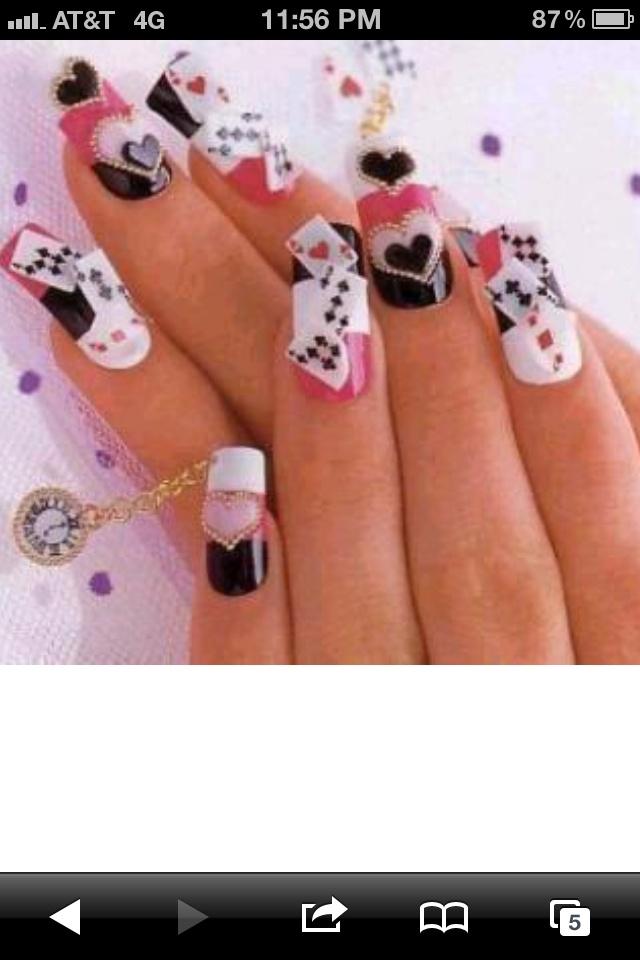 13 best nails images on pinterest las vegas nails vegas nail vegas nails prinsesfo Choice Image