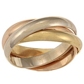 Cartier - Trinity Ring