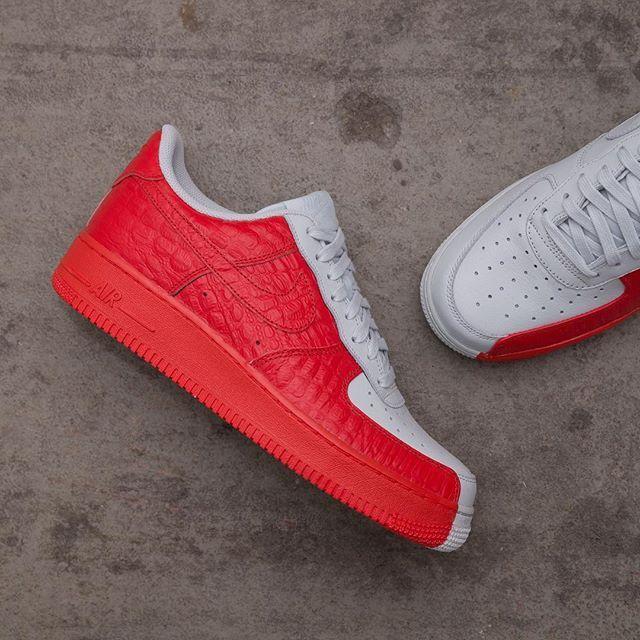 "Nike Air Force 1 ´07 Premium ""split"" - 905345-005 • 🌫💉  nike ... abd586329"