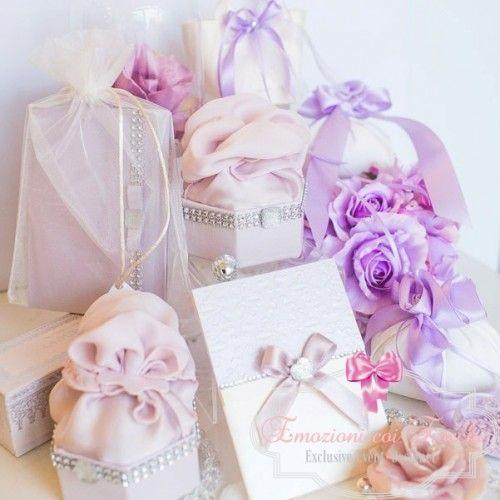Coordinato Rosè by http://www.emozionicoifiocchi.com/ #wedding #shoppingonline #weddingday