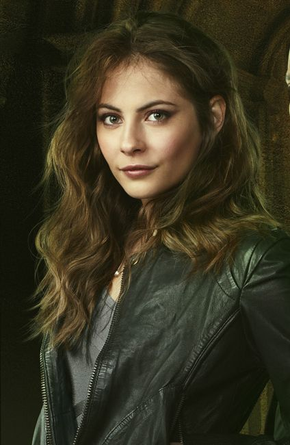 Willa Holland (Davey Wexler) has been in the cast of many high profile US TV…