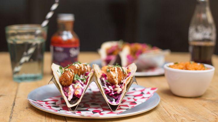 Top 10 Mexican Restaurants in London