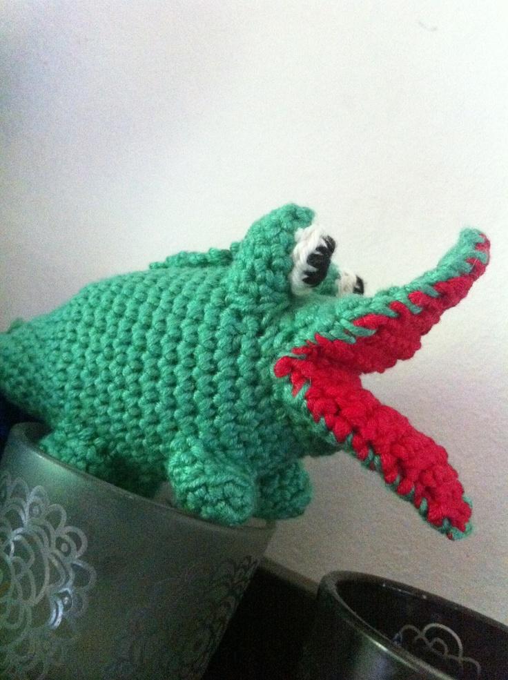 Virkat - crochet