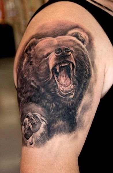 17 best ideas about bicep tattoo on pinterest bicep for Best eyebrow tattoo san diego