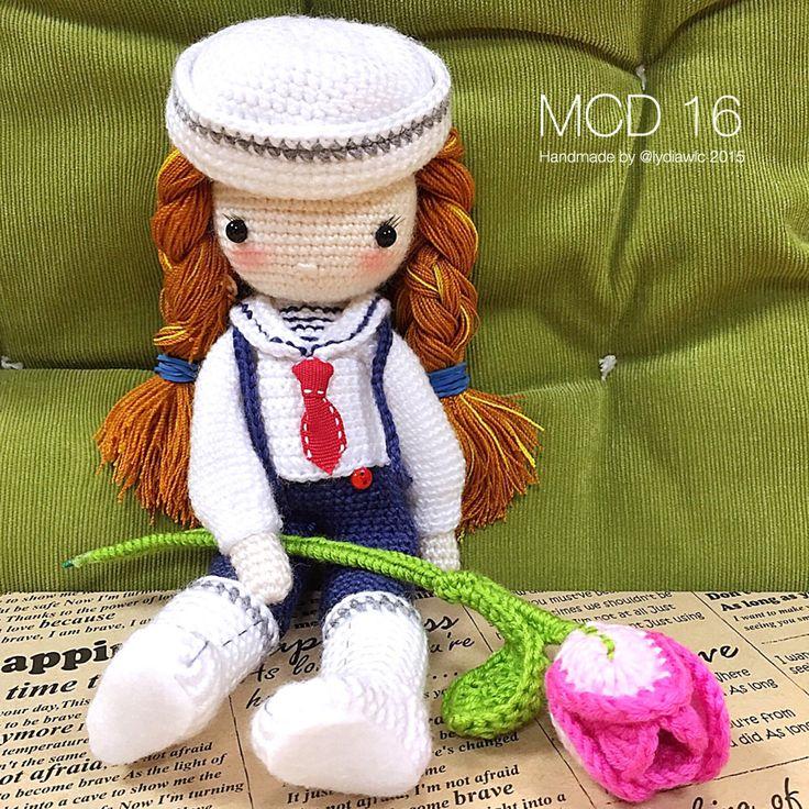 MCD 15@ Sailor Girl