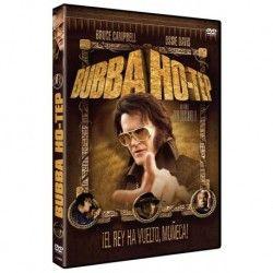 BUBBA HO TEP (de Ocasión), Dirigida por Don Coscarelli, Intérpretes: Bruce Campbell, Ossie Davis, Reggie Bannister,, Productora Silver Sphere Corporation - 92 min.