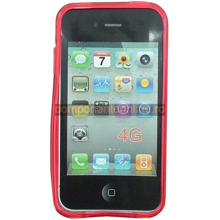 Husa protectoare Iphone 4G - 132117